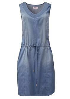 Simple Dresses, Cute Dresses, Casual Dresses, Casual Outfits, Summer Dresses, Jeans Dress, Dress Skirt, Dress Outfits, Fashion Dresses