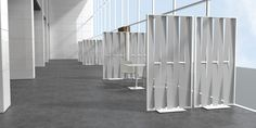 Room dividers | Complementary furniture | Malva | Systemtronic. Check it out on Architonic