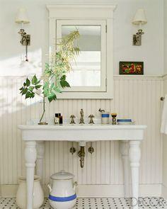 White+Porcelain+Console+Sink.jpg 480×600 pixels
