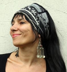 For Artists Exposed   fantasy headband recycled by jamfashion, $44.00