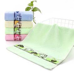 Cotton Jacquard Bath Towel – Stylish Splash Black Thread, Cotton Towels, Bath Towels, Adult Children, Different Colors, Coin Purse, Weaving