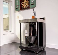 Whirlpool crowdfunds a beer maker | Builder Magazine
