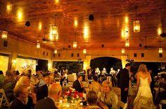 Weddings | Reception at The Villas at Gervasi Vineyard located in Canton, OH. {gervasi vineyard}