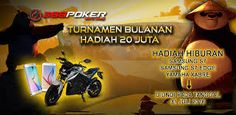 Referral - Judi Poker Online Indonesia, Bandar Ceme, Texas Holdem. To get more information visit http://www.388poker.net.