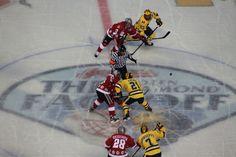 Source: Lost & Found state Ohio State University, Ohio State Buckeyes, Men's Hockey, Lost & Found