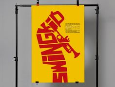 Image result for typography music posters