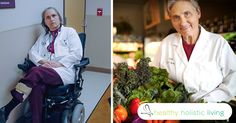 For four years, secondary progressive multiple sclerosis confined Dr. Terry Wahls to a tilt-recline wheelchair. But by using Functional Medicine to create the Wahls Protocol, Dr. Wahls has transformed her health and body: now she walks easily without a cane and commutes by bicycle.  She did this even though, Multiple...More