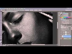 Photoshop Tips: How to Dodge and Burn Like a Pro | Model Mayhem Education Blog
