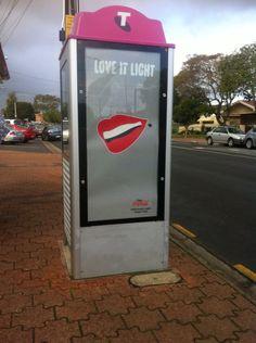 Coca Cola Print Ad (my image)