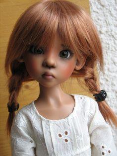 Nyssa kaye wiggs doll
