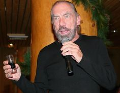 John Paul DeJoria (Photo by Mark Davis/Getty Images)