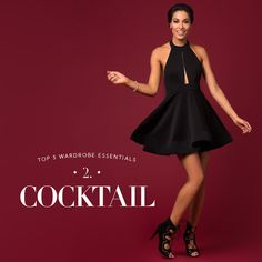 25% Off Cocktail Dresses With Code TOPFIVE