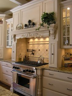 Kitchen Design, Pictures, Remodel, Decor and Ideas - page 26