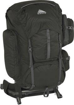 Kelty Super Tioga External Frame Pack Kelty Backpack b1ba294b4fa47