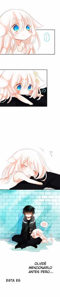Rodiura Kurashi Capítulo 7 página 18 - Leer Manga en Español gratis en NineManga.com