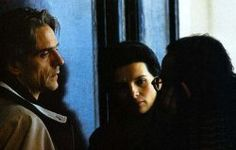 Jeremy Irons Online Gallery - Damage Movie Stills (1992)/damage1