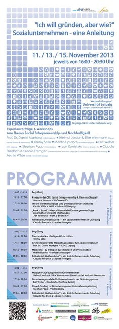 Workshop, Word Search, Html, Words, Social Enterprise, Economics, Leipzig, Concept, Things To Do