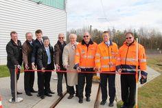 Referenzstrecke Wegberg Eröffnung März 2015 Agit