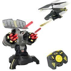 Air Hogs Battle Tracker #RCHelicopter