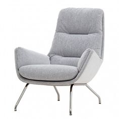 Sessel Garbo I Webstoff - Fashion For Home