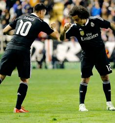 A must ... celebration with Marcelo. 080415