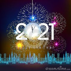 Happy new year 2021 with firework background. Firework display colorful for holidays. New Year Wishes Images, New Year Wishes Quotes, Happy New Year Pictures, Happy New Year Quotes, Happy New Year Wishes, Happy New Year Greetings, Happy Birthday Greetings, Happy New Year Wallpaper, Happy New Year Background