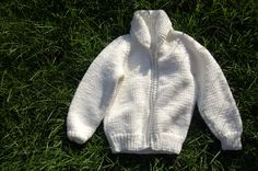 White zip-up - maybe legwarmers, and the body into a bum warmer for skating?