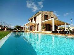 ID2704: Großartige Villa in der Nähe von Alcudia Altstadt