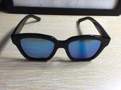 b9e2b90c45ad7 New-GENTLE-MONSTER-DIDI-D-01-M-Black-Frame-Blue-Mirror-Sunglasses-Genuine