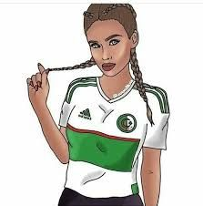 Image uploaded by Bu_lma l'Algérienne. Find images and videos about Algeria and de on We Heart It - the app to get lost in what you love. We Heart It Images, Tumblr Drawings, Girl Photos, Instagram Feed, Cool Pictures, Pin Up, Soccer, Girly, Couples