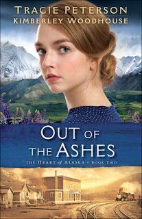 Live. Love. Read. : Review: Out of the Ashes by Tracie Peterson and Ki...