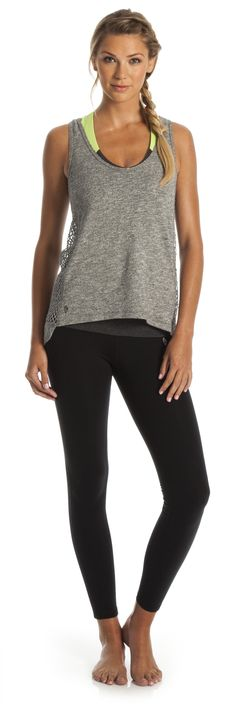Outfit Detail Women's Workout Gym Clothes | Fitness Apparel | Running clothes http://www.FitnessApparelExpress.com