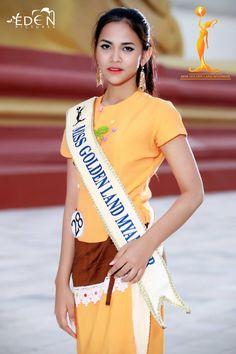 May Yone Kyi