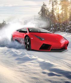 Lamborghini Reventon #CarFlash