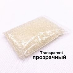 10000pcs Crystal Soil Hydrogel Water Beads For DIY Interior Design Decoration
