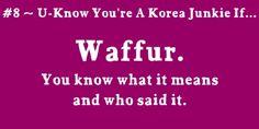 Hahah true MBLAQ fans know!! <3 mir <3