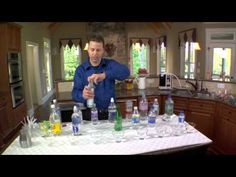 Additional ORP and PH Testing for Kangen Water vs Other Bottled Beverages.