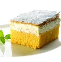 Kuharski recept - blejske kremšnite
