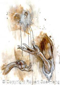 Sign Language art Sign Language Art, Deaf Art, Deaf Culture, A Level Art, Life Drawing, Find Art, Illustration Art, Artsy, Brain Tumor