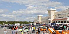 4. Tuurin Kyläkauppa - Suomen suurin tavaratalo ja Suomen suosituin matkailukohde - Visit Seinäjoki Finland, Westerns, Street View