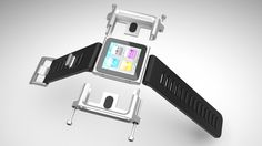 TikTok + LunaTik simply transform the iPod Nano into the world's coolest multi-touch watches. Originally launched on creative crowd funding platform Kickstarter.com, the project raised nearly $1m in 30 days, making it one of the most successful crowd funding stories in history.