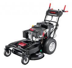 Troy Bilt Zero Turn Lawn Mower
