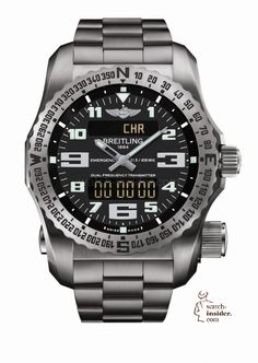 The new Breitling Emergency II: A solution for Single-Handed Sailing and Man Over Board (MOB) ?