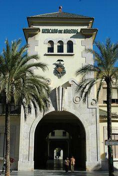 Mercado de Abastos, València - Revista CheCheChe