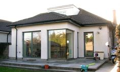 bungalow extension - Google Search