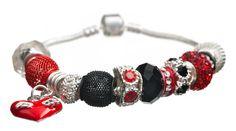 Charmlets |Poundland Pandora Charms, Bracelets, Board, Christmas, Jewelry, Xmas, Jewlery, Jewerly, Schmuck