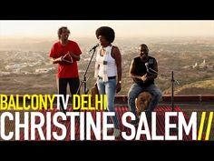 "CHRISTINE SALEM · ""potent,‑ indefatigable contralto"" (The New York Times) · Videos · BalconyTV www.balconytv.com"