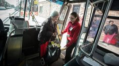 Temple collaboration with SEPTA helps seniors become savvy travelers (Temple Now)
