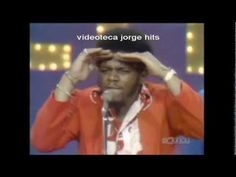 This is how its done, with those moves! Dramatics - Whatcha See is Whatcha Get (1972)