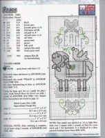 Gallery.ru / Фото #59 - Stoney Creek Cross Stitch Collection Magazine 2012-v24-03 - tymannost